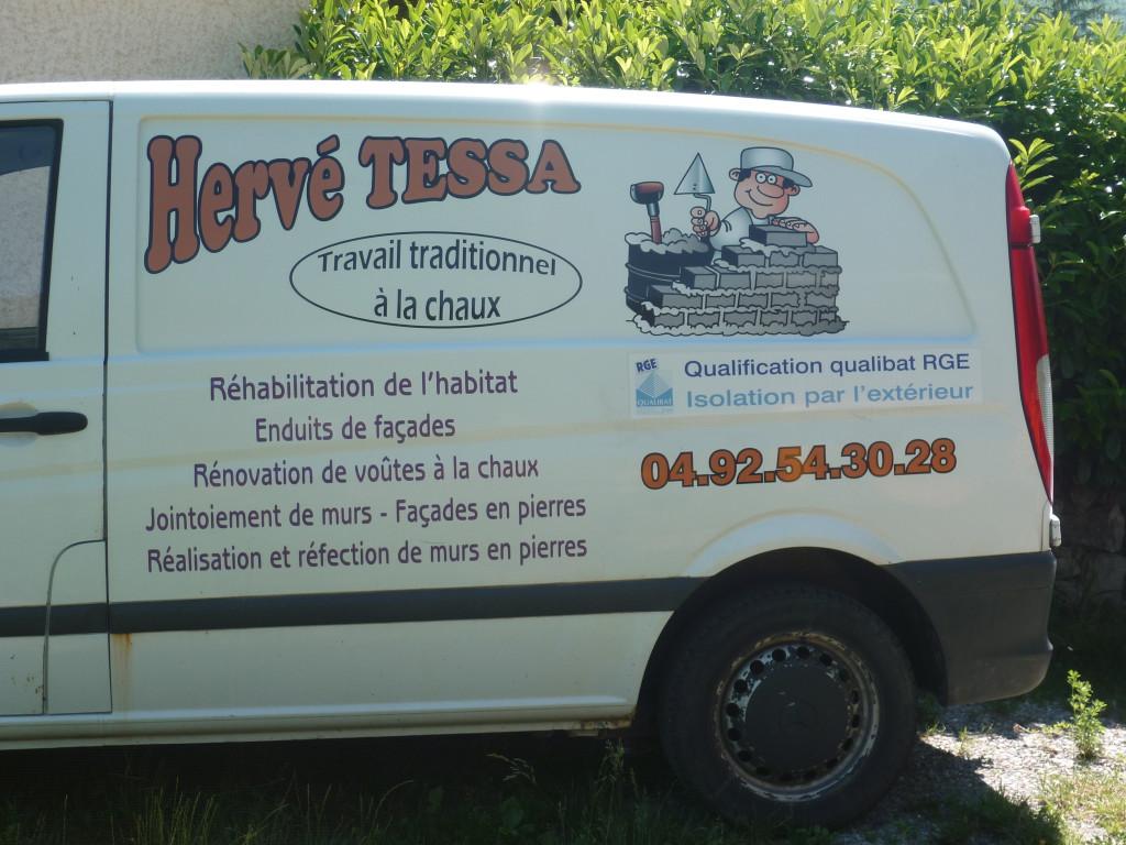 Hervé Tessa